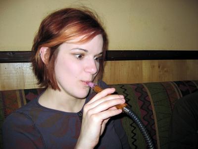 at Zaina in Seattle