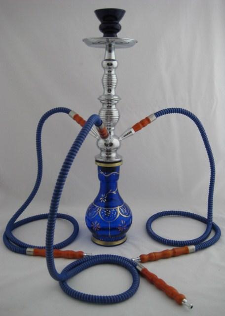 Blue Nile Hookah