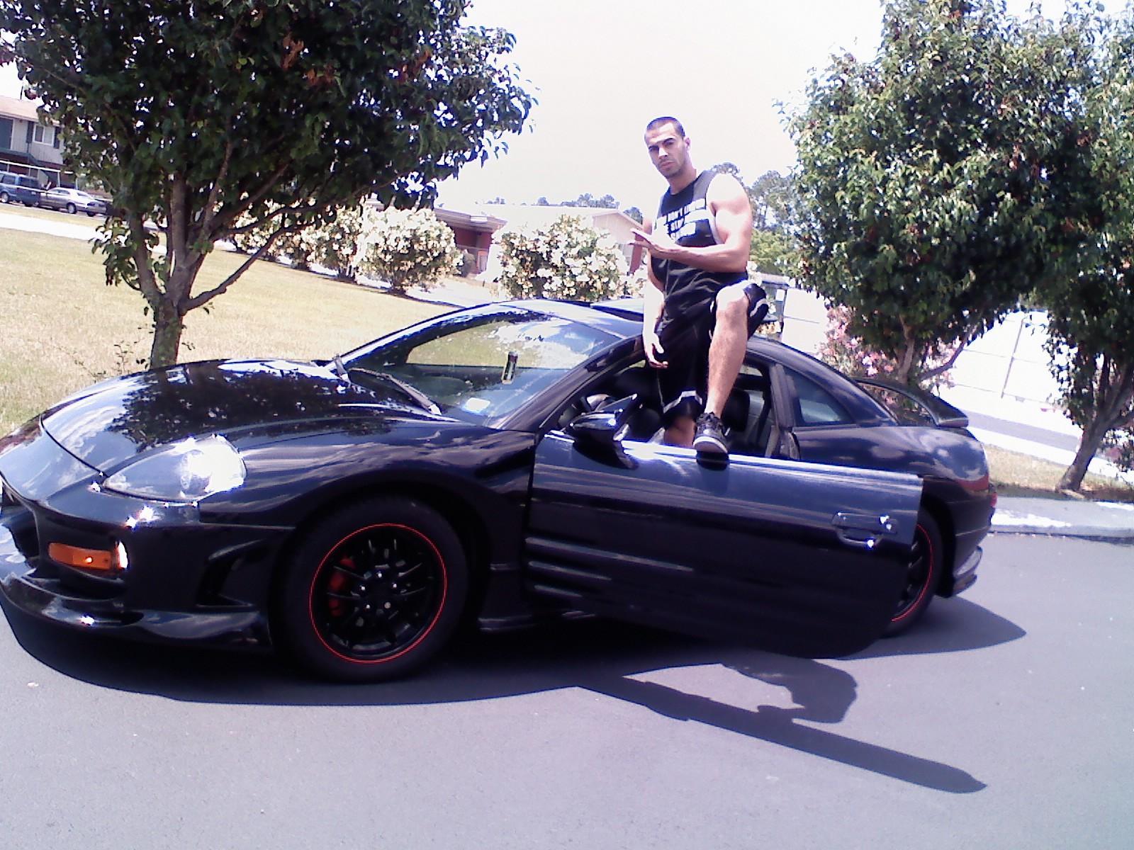 Me & My Ride!