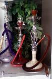 Some of my hookahs!