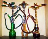 Three Sahara Kings