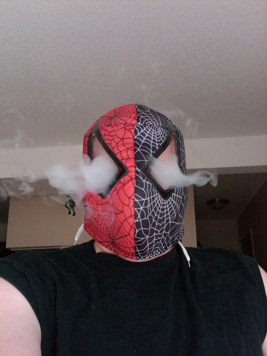 spidermanmask smoke 2.JPG