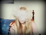 Smoking Candy <3