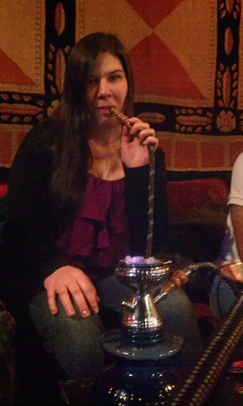 Melany Mikro Smoke