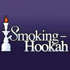 SmokingHookah