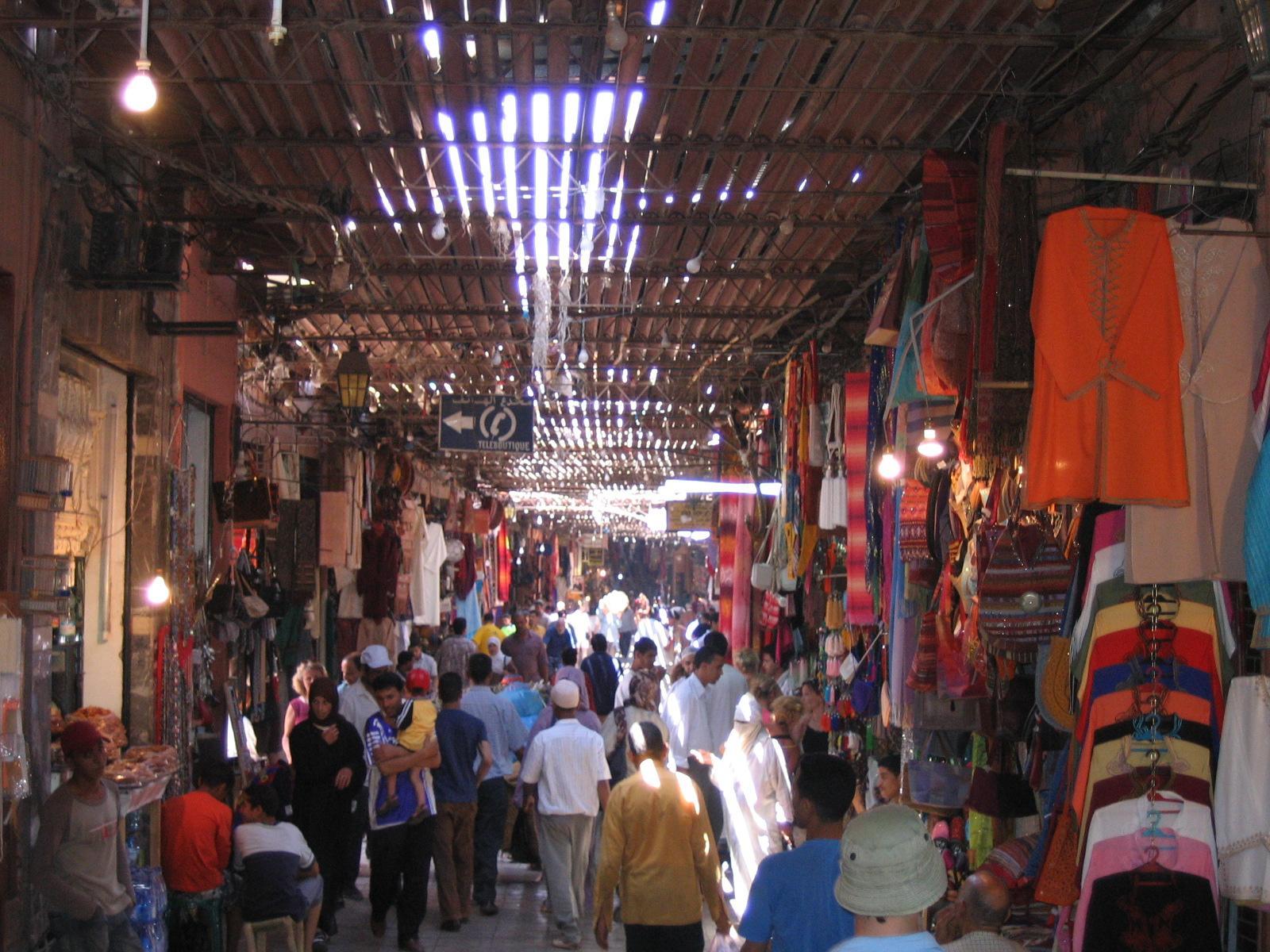 12_Souk Marrakech.JPG