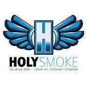 Holysmoke Shishabar